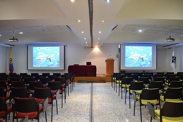 La UC, comprometida con el mejoramiento de los espacios académicos