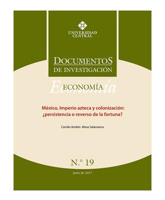 México, Imperio azteca y colonización: ¿persistencia o reverso de la fortuna?