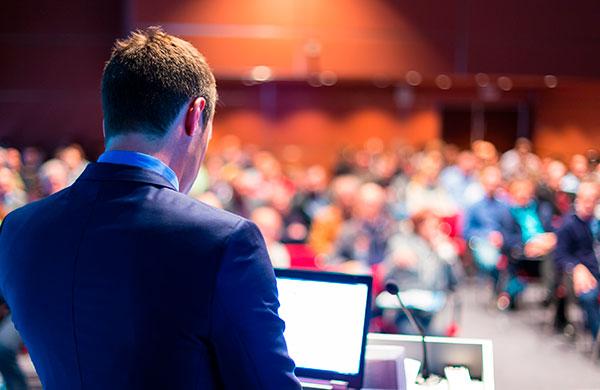 Curso de Redacción y Manejo de Voz para Profesionales