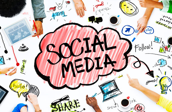 Curso de Social Media