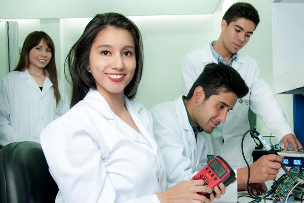 Facultad de Ingeniería y Ciencias Básicas