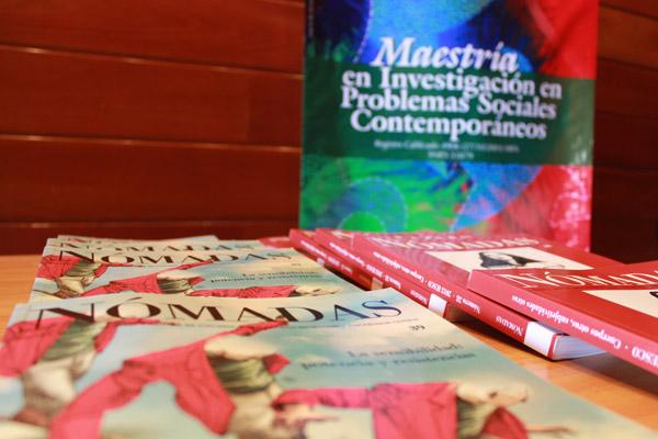 Instituto de Estudios Sociales Contemporáneos