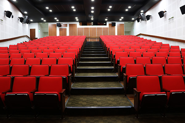Auditorio Fundadores