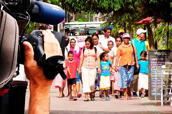 Diplomado Retos y Desafíos de los Medios de Comunicación en Colombia en Escenarios de Paz