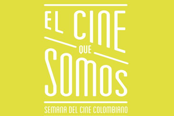"""Continuación del ciclo de """"Cine colombiano"""""""