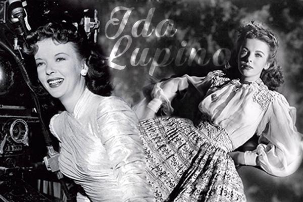 Ida Lupino: la reina del cine negro