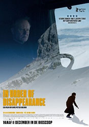 Kraftidioten (In order of disappearance)