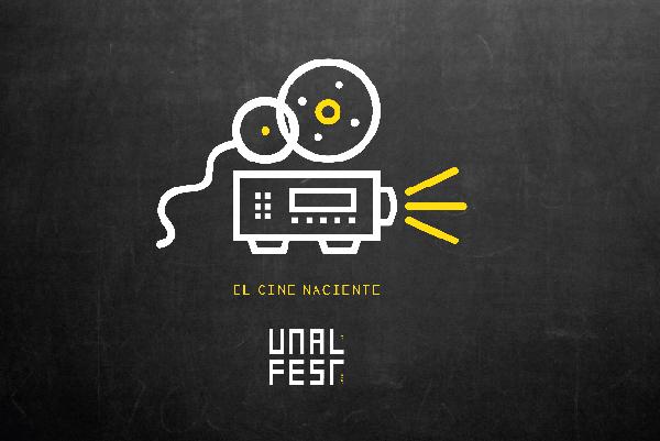 UnalFest - Muestra de trabajos de grado 2018