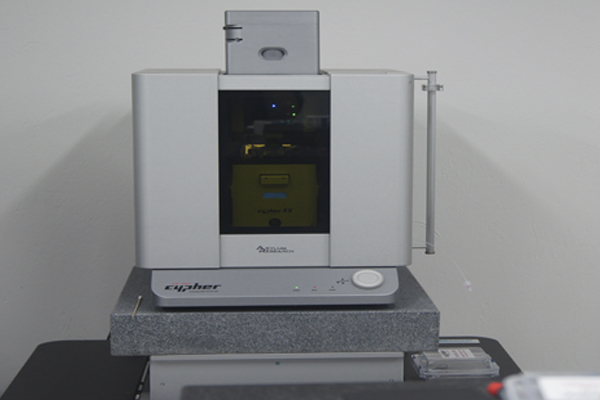 UC cuenta con microscopio de fuerza atómica