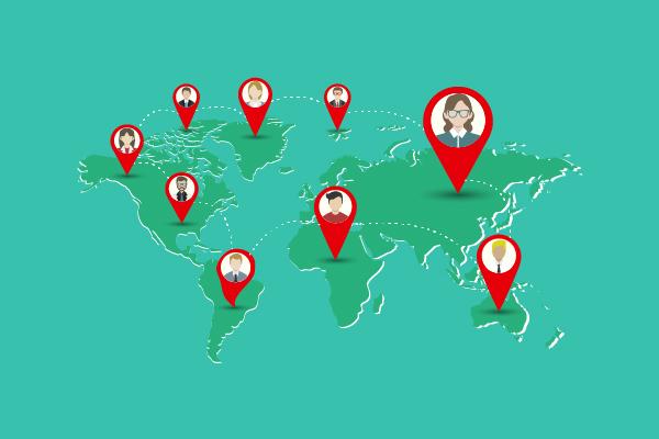 Promoción de la movilidad estudiantil internacional