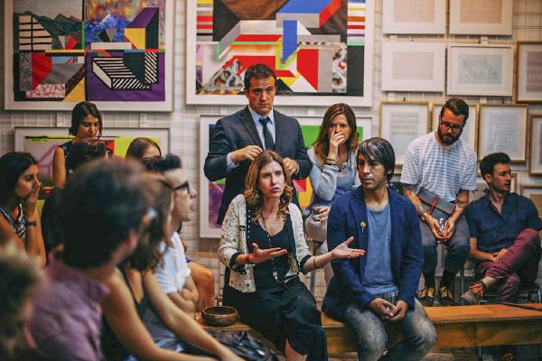 Iberoamérica habla de educación