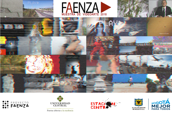 Faenza, muestra de videoarte 2018