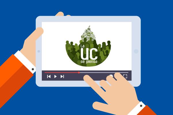Videos de la Reforma Académica