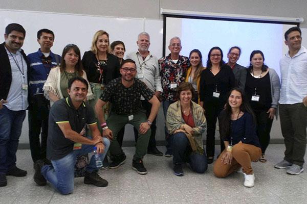 UC, a la vanguardia en la investigación en comunicación
