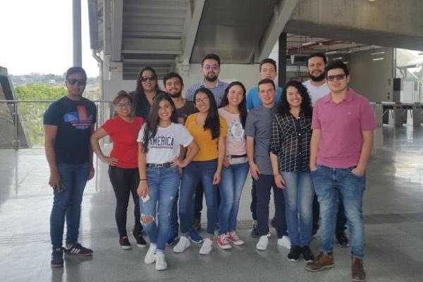 Misión académica internacional a Panamá