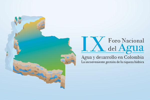 IX Foro Nacional del Agua