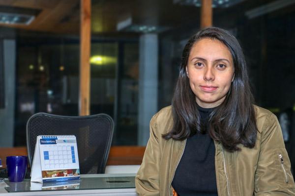 Mónica Mora, ponente en el 6.° Congreso Internacional de Investigación Estudiantil