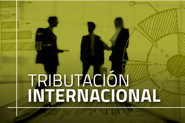 Ciclo de conferencias en Tributación Internacional