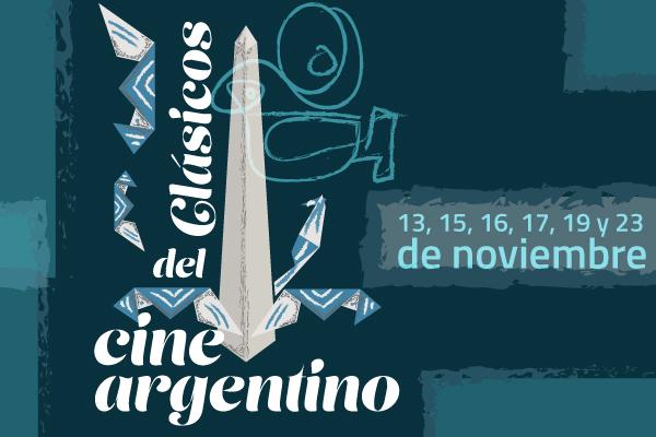 Clásicos del cine argentino