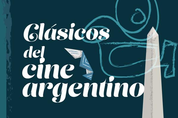 Clásicos del cine argentino en la Universidad Central