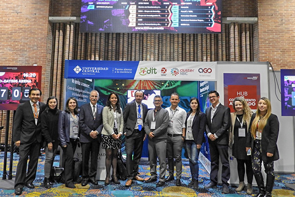 Open Innovation Summit 2018: un paso al emprendimiento