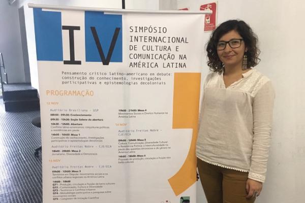 IV Congreso Internacional de Cultura y Comunicación en América Latina