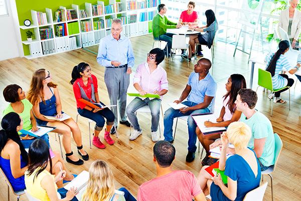 Curso El Arte de Facilitar: Herramientas y Habilidades Sistémicas para Trabajar con Grupos