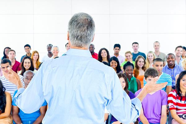 Curso de Habilidades para Hablar en Público