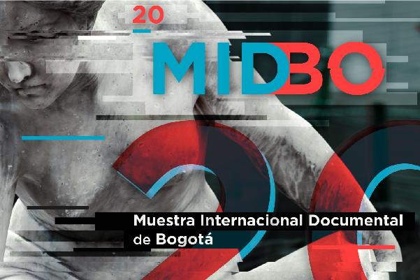 20 Muestra Internacional Documental de Bogotá, MIDBO 2018