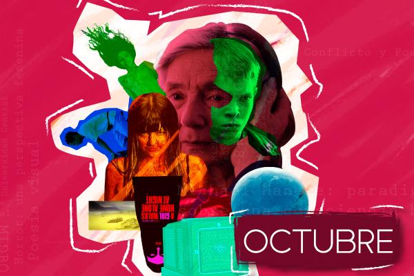 Programación de octubre