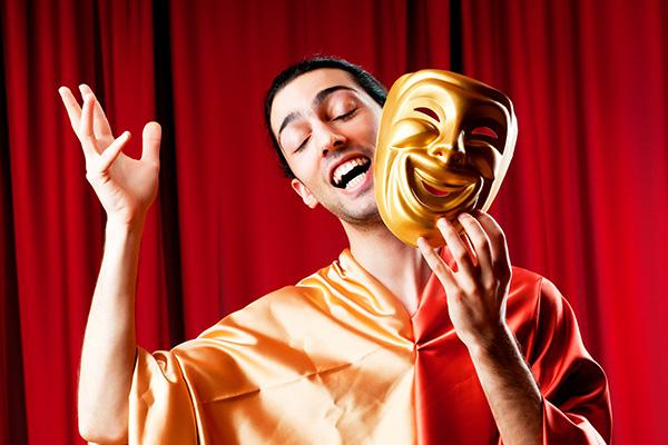 Curso Juegos Teatrales en la Vida Cotidiana