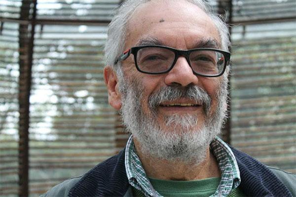 Un café en Buenos Aires con el escritor Isaías Peña Gutiérrez