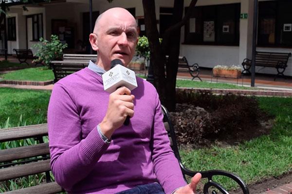 Fernando Cuevas integra el Comité de Clasificación de Películas