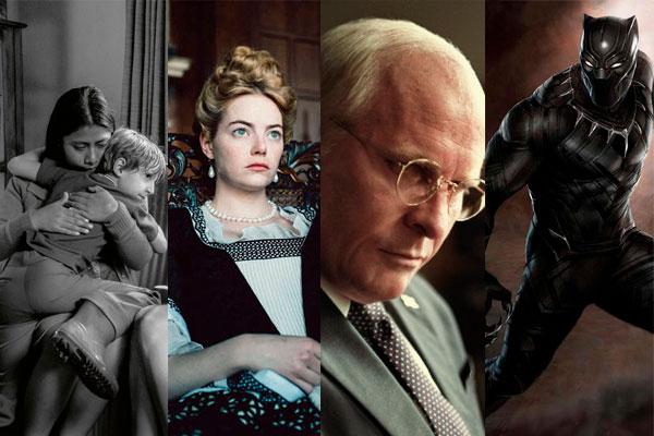 Premios Óscar 2019: variedad e inclusión ¿Quiénes serán los ganadores?
