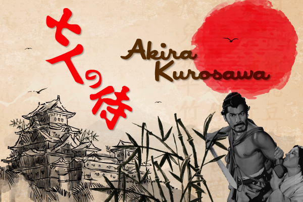 Inauguración del ciclo de Akira Kurosawa