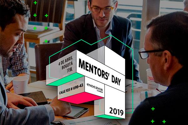 Participe en el Endeavor Mentors' Day: líderes empresariales formando emprendedores