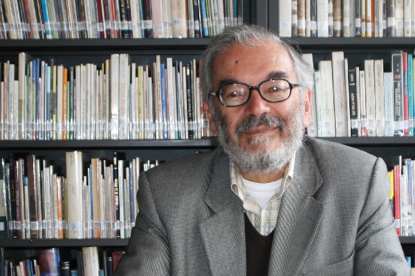 Isaías Peña Gutiérrez, maestro de la creación literaria en la UC