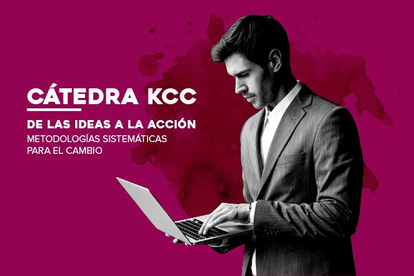 Cátedra KCC 2019
