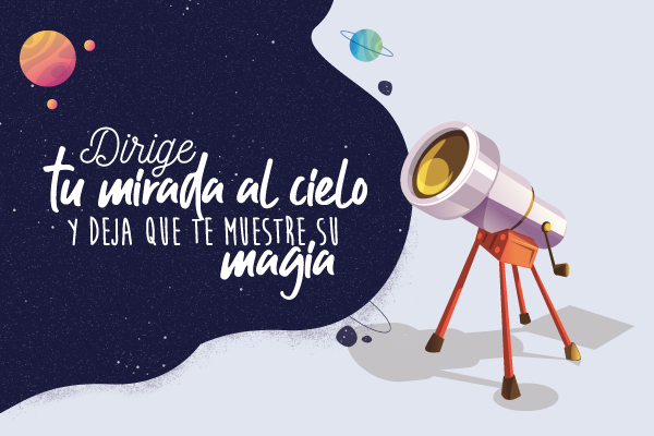 Jornada de observación astronómica
