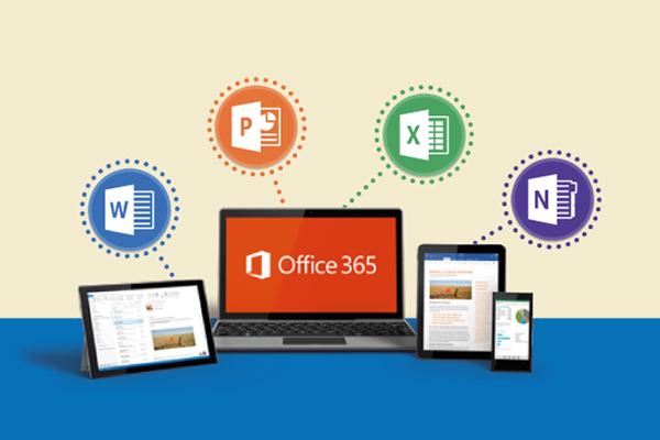 Descarga Office 365