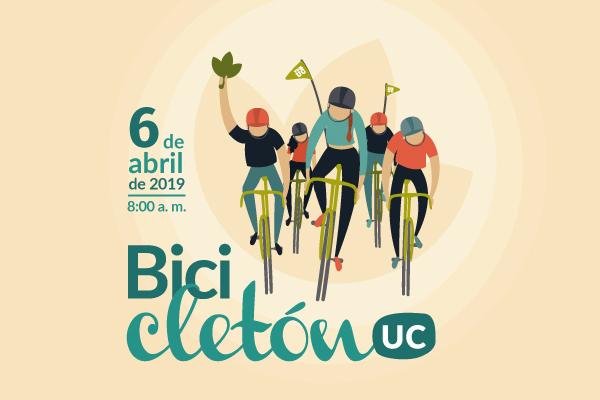 Bicicletón UC