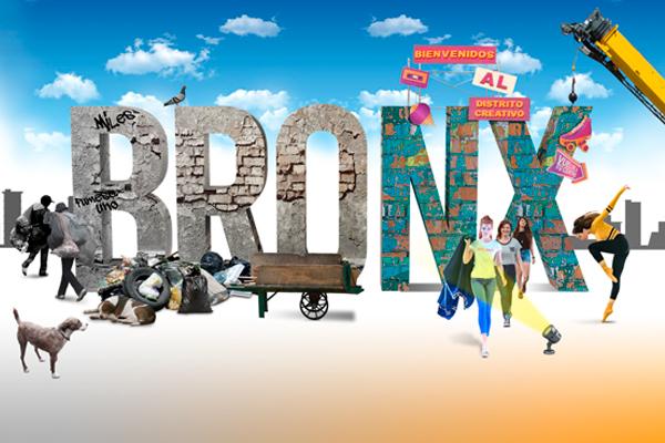 Gentrificación y consumo cultural: el caso del Bronx, Distrito Creativo