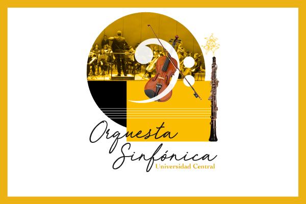 Concierto de la Orquesta Sinfónica de la UC