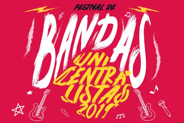 Festival de Bandas Unicentralistas 2019