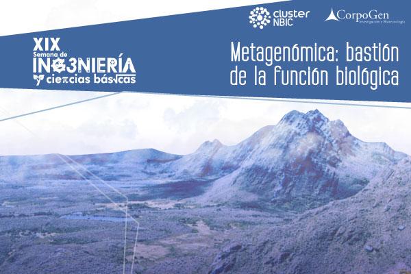 Metagenómica: Bastión de la Función Biológica