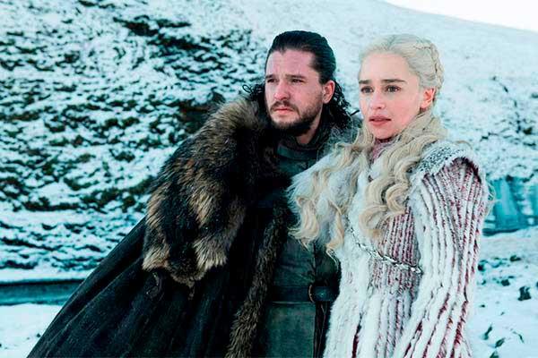 ¿Por qué todos hablan de Game of Thrones?