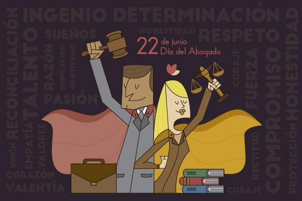 Los retos del abogado en el siglo XXI