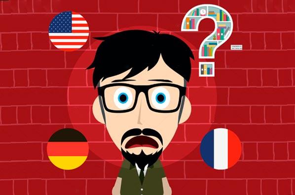 Cómo perder el miedo a hablar otro idioma