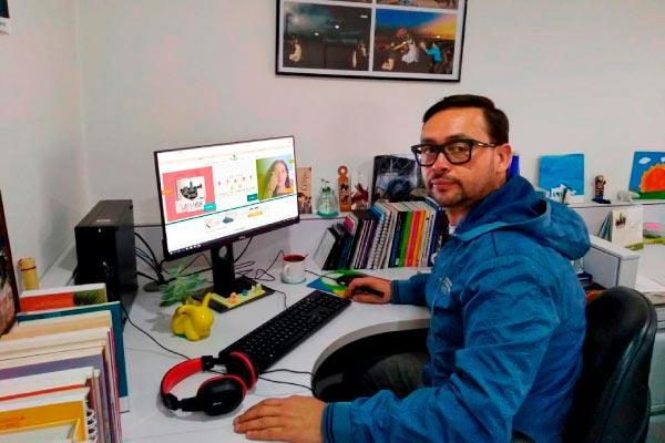 Jorge Iván Jaramillo en la junta directiva de ACICOM
