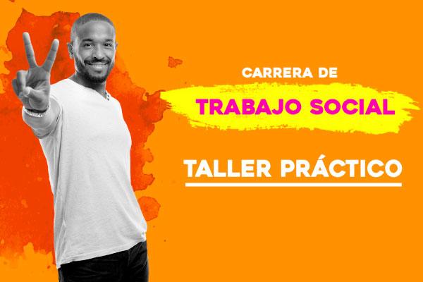 Trabajo social: una carrera para transformar, crear y proponer entornos